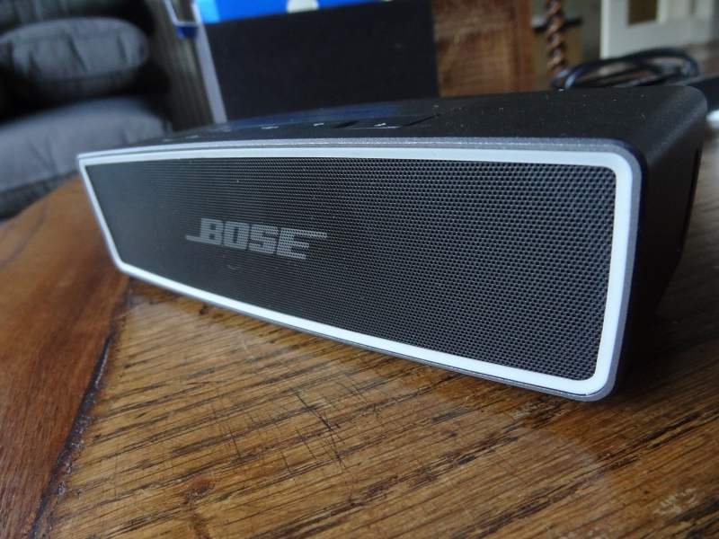 Bose Soundlink Mini Ii Review Black Hole Tec