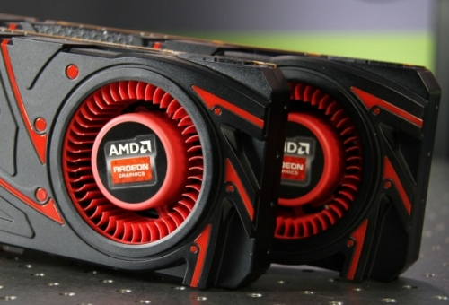 R9 290 overclocked results revealed, only a bit slower then